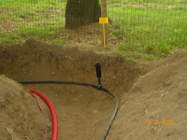 Impianti di irrigazione for Impianto irrigazione automatico